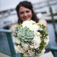 220x220 sq 1466691905239 bridal bouquet