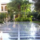 130x130 sq 1309804305927 poolcoverclear2