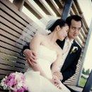 130x130 sq 1237090032775 alex betty.wedding378