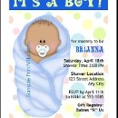 130x130 sq 1349986242456 blueblanketafricanbabyshower