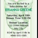 130x130 sq 1349986249524 greenstripesbabyshowerticket