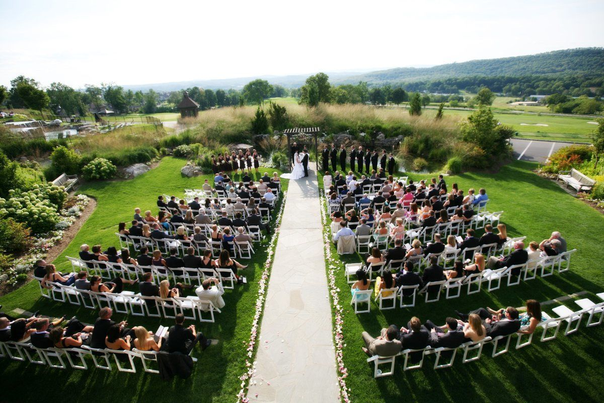 Crystal Springs Resort  Venue  Hamburg NJ  WeddingWire