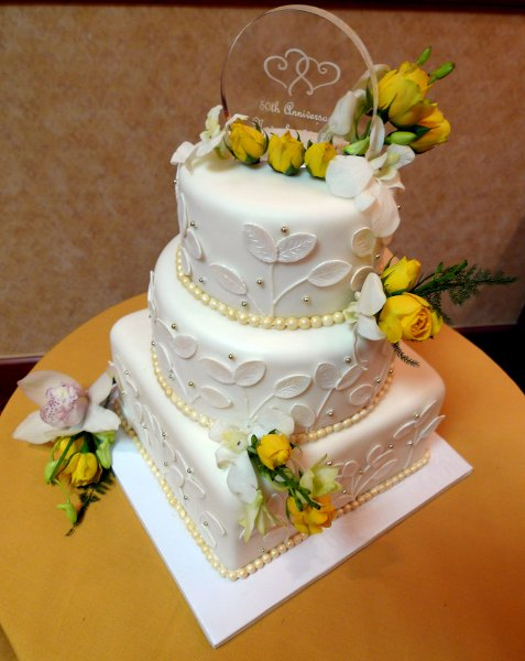 Cake Delivery In Centreville Va