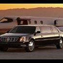 130x130 sq 1236713214574 cadillac limousine and plane