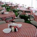 130x130 sq 1414678943850 catering pic tables