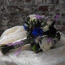 130x130 sq 1318531368927 lavenderwildflowerbouquet3