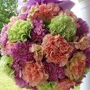 130x130 sq 1342121502351 decorativefloralspherezoomed
