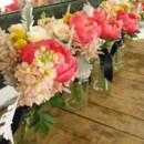130x130 sq 1374886714722 nissa bridesmaids bouquets