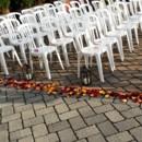 130x130 sq 1395848271635 rose petal ceremony decor lr