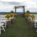 130x130 sq 1395849195960 rustic sunflower ceremon