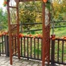 130x130 sq 1395851293541 fall toned wedding arch lr