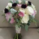 130x130 sq 1395852300190 ivory and pink bouquet lr
