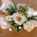 130x130 sq 1395852305693 ivory rose corsage lr