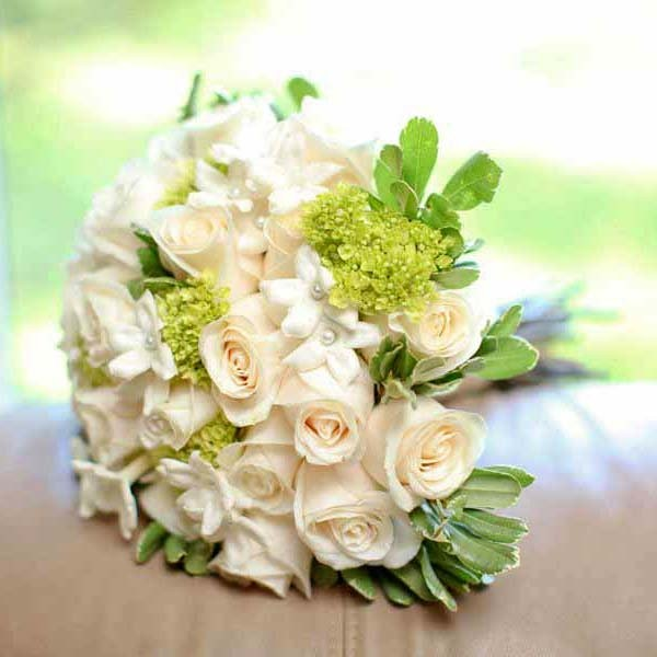 Wedding Wire Flowers: Bassett Flowers And Gifts