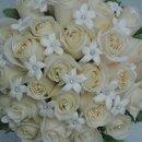130x130 sq 1307819319016 roseandstephbouquet