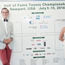 130x130 sq 1415819708522 infintie events welcome dinner tennis hall of fame