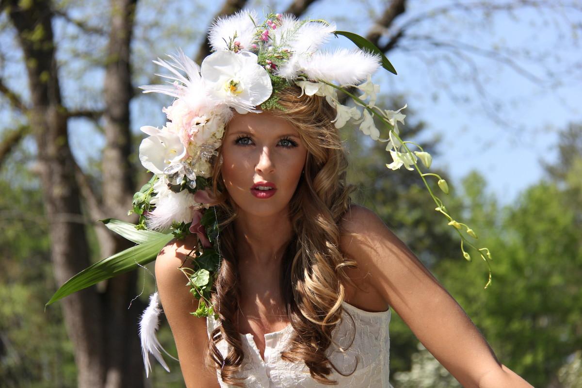 Beauty Fashion 1501 Videos: Floristique.com