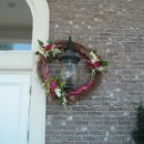 130x130 sq 1237074502488 outsidedoorwreath