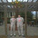130x130 sq 1340651618907 weddingpicsfromphone214
