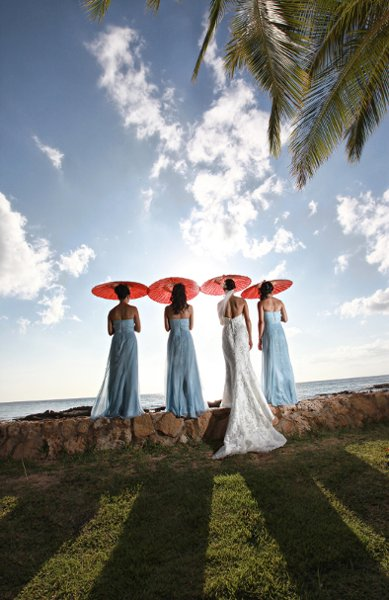 photo 35 of Exquisite Hawaiian Weddings and Event Productions
