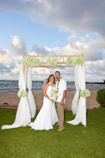 photo 43 of Exquisite Hawaiian Weddings and Event Productions