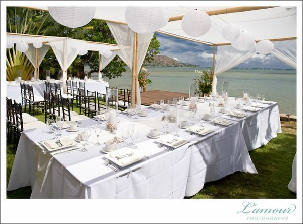 photo 19 of Exquisite Hawaiian Weddings and Event Productions