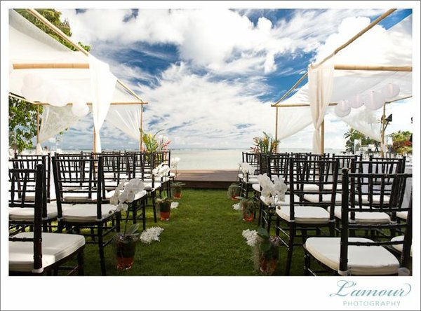 photo 30 of Exquisite Hawaiian Weddings and Event Productions