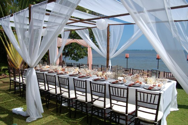 photo 10 of Exquisite Hawaiian Weddings and Event Productions
