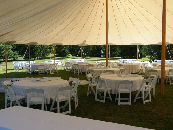 Tents Shelters Rentals : Shelter island party rental ny wedding