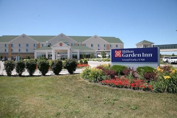 Hilton Garden Inn Grand Forks Und Venue Grand Forks Nd Weddingwire