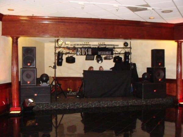 photo 1 of Rush Entertainment Dj service