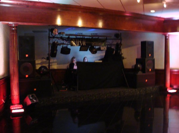 photo 3 of Rush Entertainment Dj service