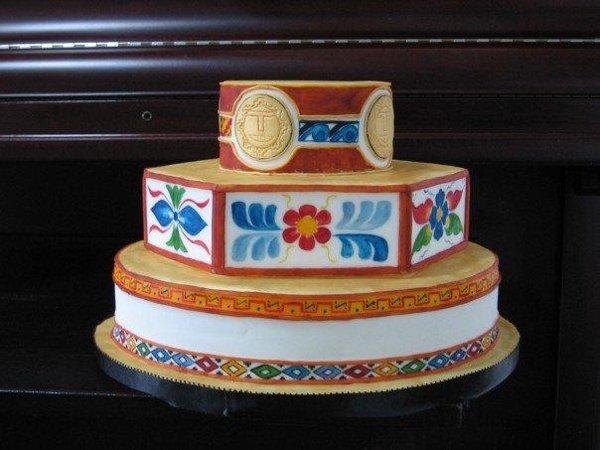 Best Cakes Orangeville