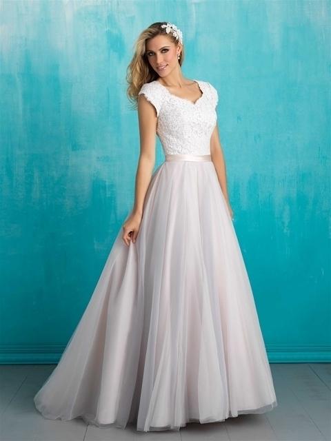 Boulevard Bridal & Prom/Totally Modest - Dress & Attire - Saint ...
