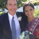 130x130 sq 1366389088621 zach and swetha wedding pic