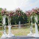 130x130 sq 1363230954507 weddingarchdesignsbanneri