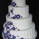 130x130 sq 1334620634586 purpleflowers8