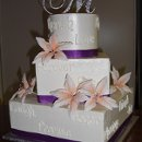 130x130 sq 1334620642364 weddingvowsandlillies2