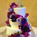 130x130 sq 1371662477194 fresh purple flowers 3