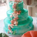 130x130 sq 1422827457743 beach wedding cake