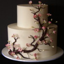 130x130 sq 1456866583655 cherry blossom cake