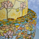 130x130 sq 1456878876806 stained glass cake 1
