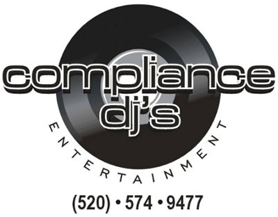 compliance djs entertainment