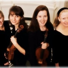 Amati Chamber Music, Inc.