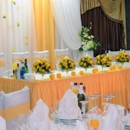 130x130 sq 1445002621155 table skirt wedding reception