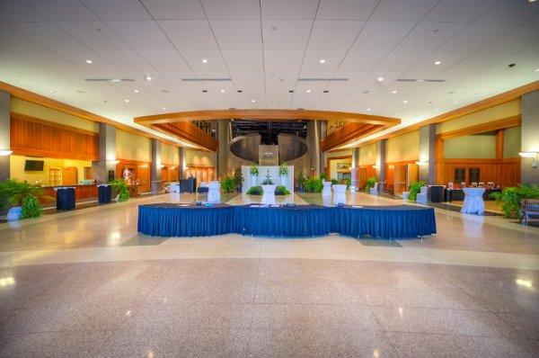 National Infantry Museum Columbus Ga Wedding Venue