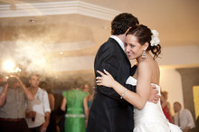 220x220 1371599205514 bigstock just married couple dancing in 28366391