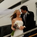 130x130 sq 1456845771979 atlantis gangway bride and groom 2