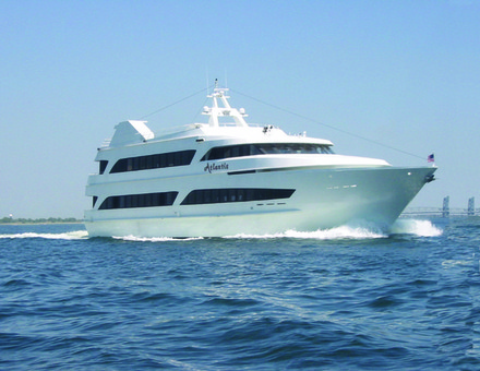 Francescas Touch of Class-Premium Yacht Charter