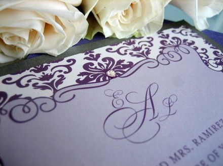 Los angeles wedding invitations reviews for invitations emilykpaperie stopboris Gallery